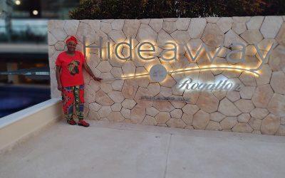 Hideaway,Royalton Riviera Cancun
