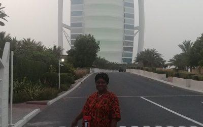 Hotel Dubai _ Claudia