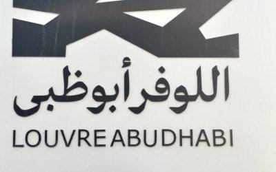 Louve Abudabi Dubai